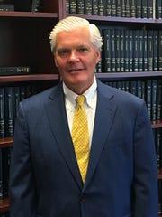 Judge Peter A. Lynch