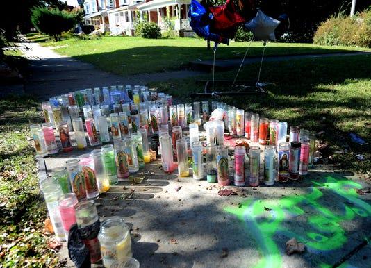 Linden Memorial