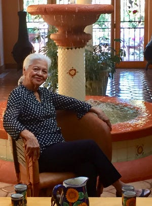 Bertha Miranda, longtime owner of Bertha Miranda's Mexican restaurant in Reno, has listed her hacienda estate in South Suburban Reno for $975,000. She and her late husband built the home more than 20 years ago. She is downsizing.
