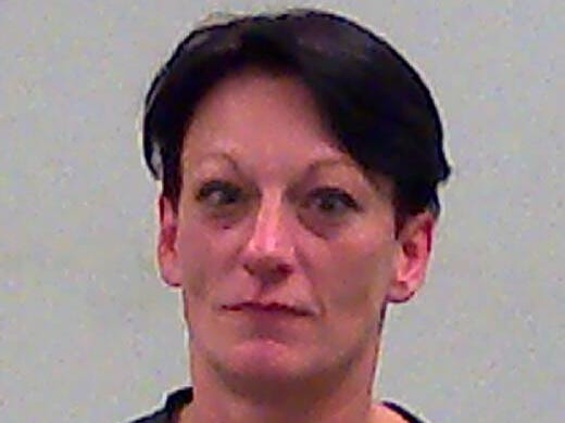 APPREHENDED: Tiffany Dawn Murphy, 37, white female, 5-1, 105 pounds. Warrant: Failure to appear for criminal conversion and public intoxication. Anyone with information about any of the wanted people should call Richmond Police Department at (765) 983-7247.