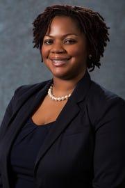 Rochelle Fields of ESL Federal Credit Union.