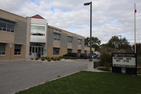 West Gate Public School is a junior kindergarten through grade eight school in Windsor, Ontario.