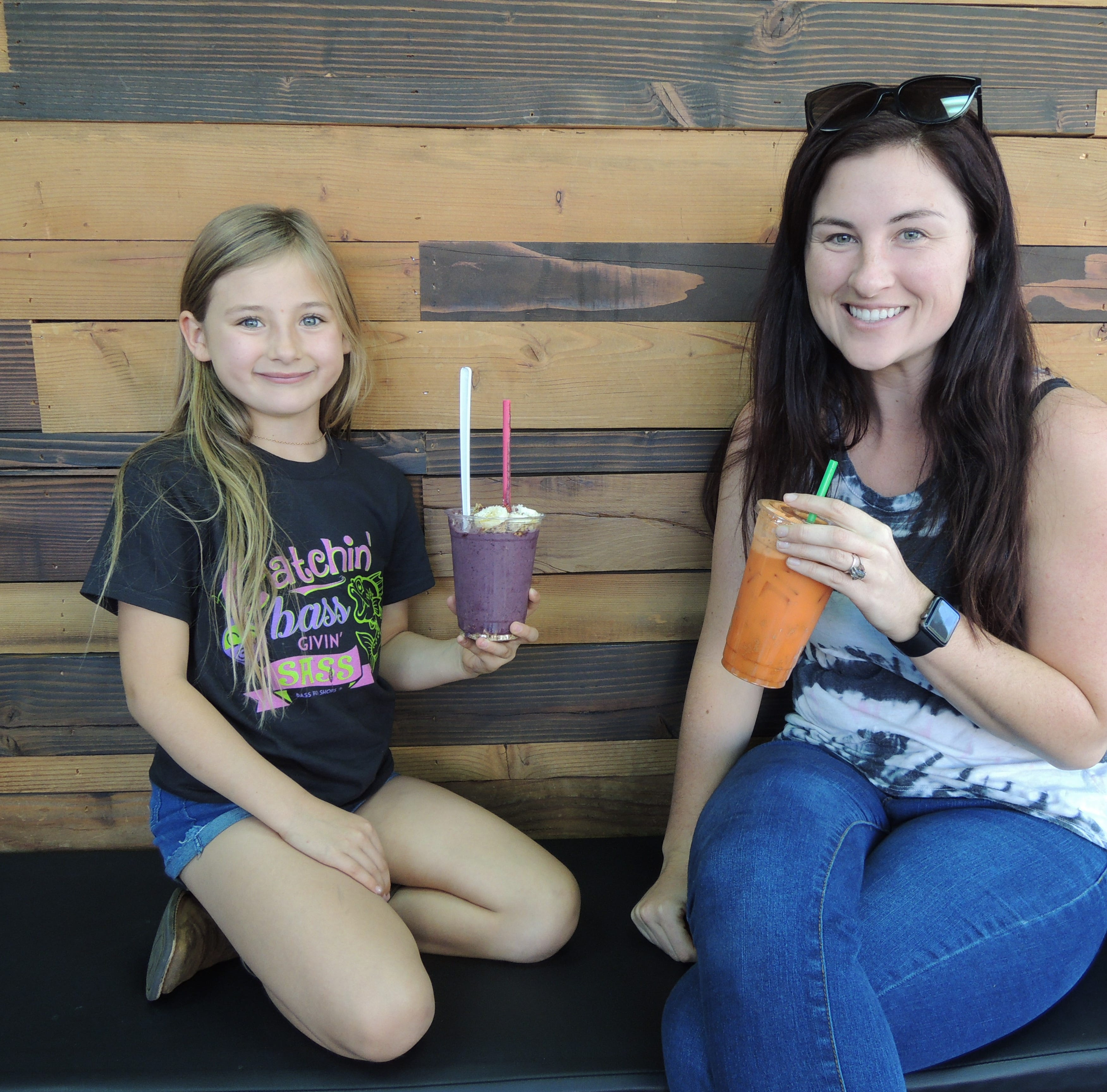 Find your Roots: Redding juice bar opens new location