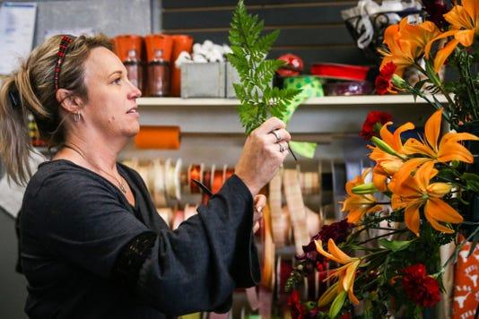 Friendly Flower Shop