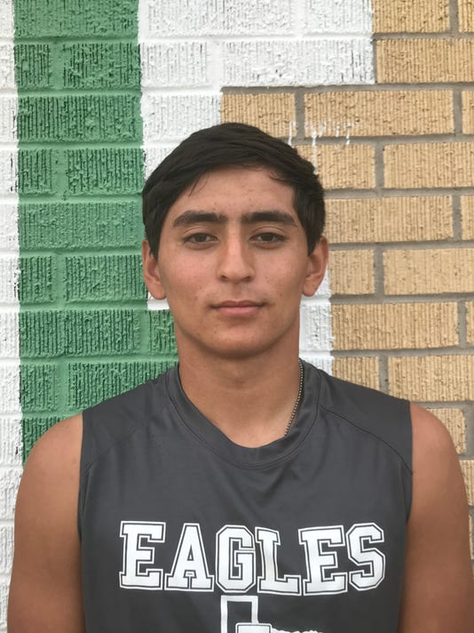 21 Eric Reyes
