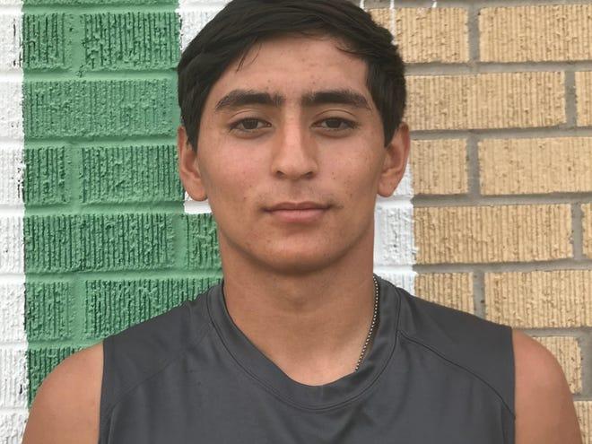 Eldorado's Eric Reyes