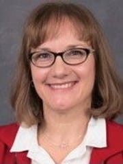 Sheryl Johnson is seeking a seat in the South Dakota House of Representatives representing district 11.