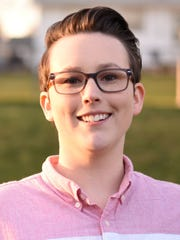 Rachel Willson is looking to fill a South Dakota Senate seat representing District 10 in Pierre.