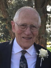 Michael O'Connor II, a longtime state legislator who also served on the Minnehaha County Commission, died Wednesday, Oct. 25, 2018, at the age of 89.