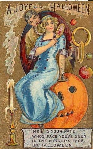 Post card c. 1910.