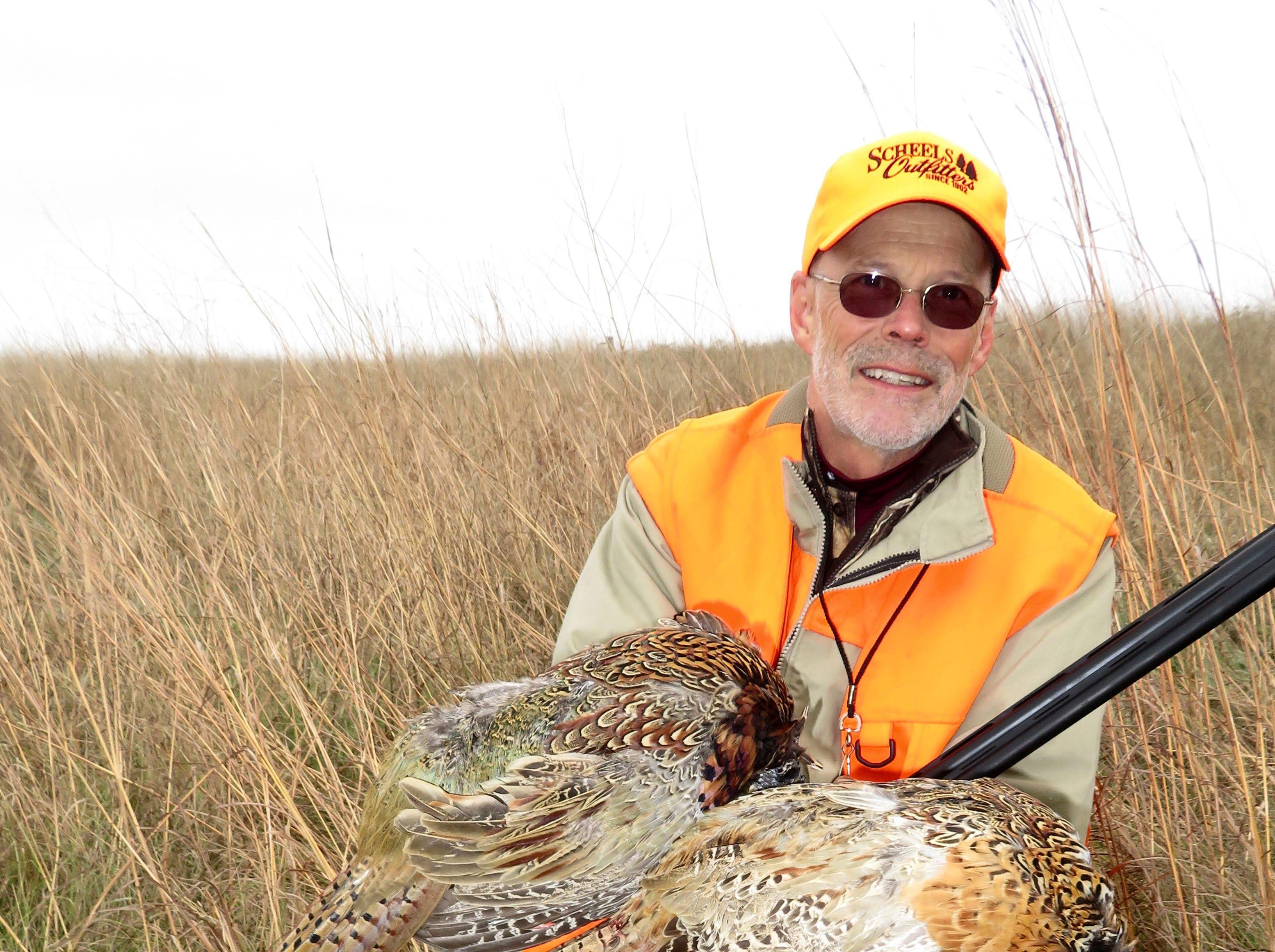 State pheasant count gives hope for successful hunting season