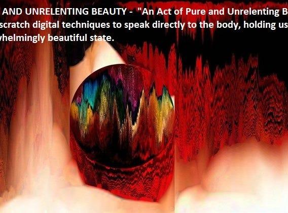 """An Act of Pure and Unrelenting Beauty"" dir. M. Parker Stuart"