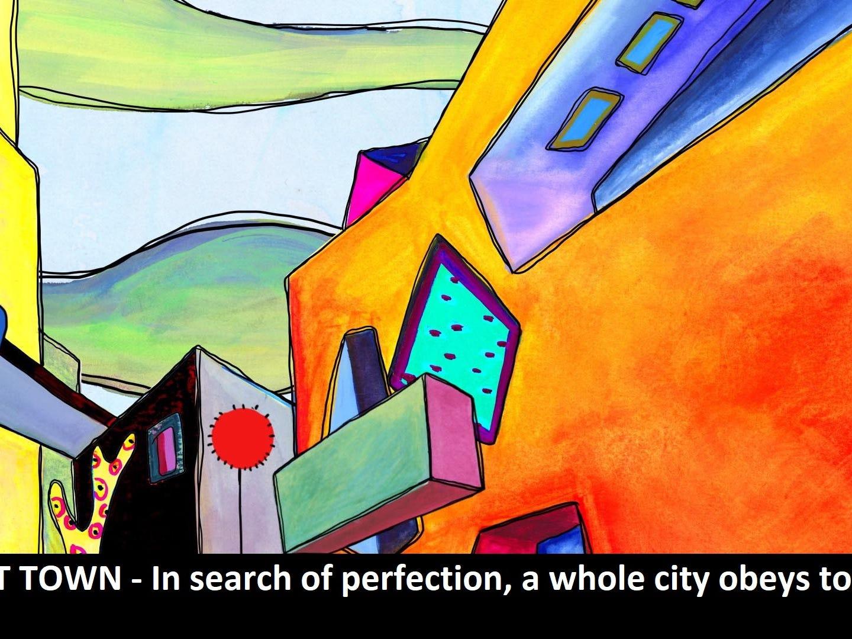"""""""Perfect Town"""" dir. Anais Voirol"""