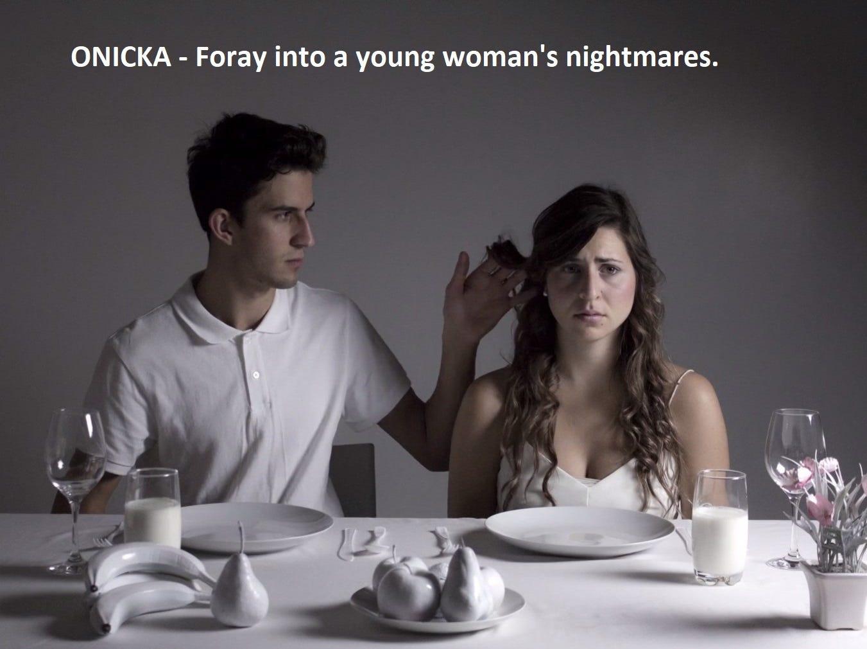 """Onicka"" dir. Melina Quitich-Niquay"