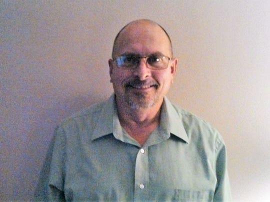Dave Heinen.