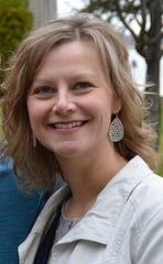 Jennifer McLachlan