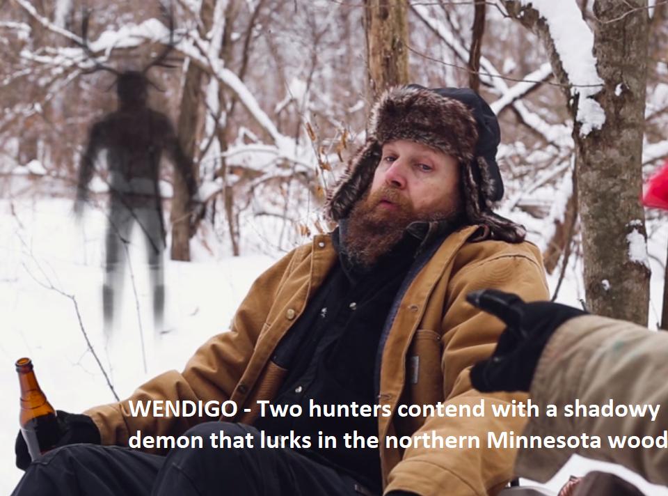"""Wendigo"" dir. Jared Myers"
