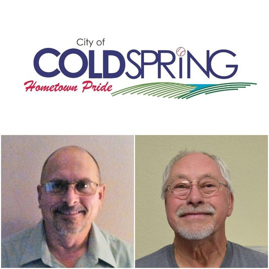 Cold Spring Election Combo