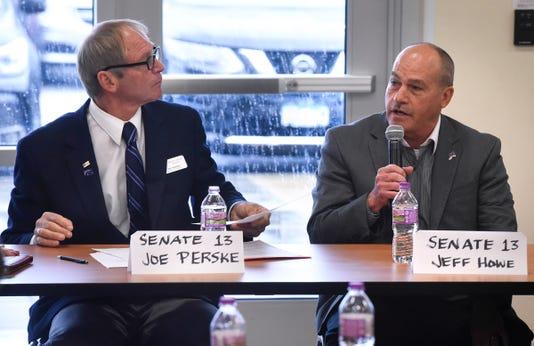 State Gov Debate 11