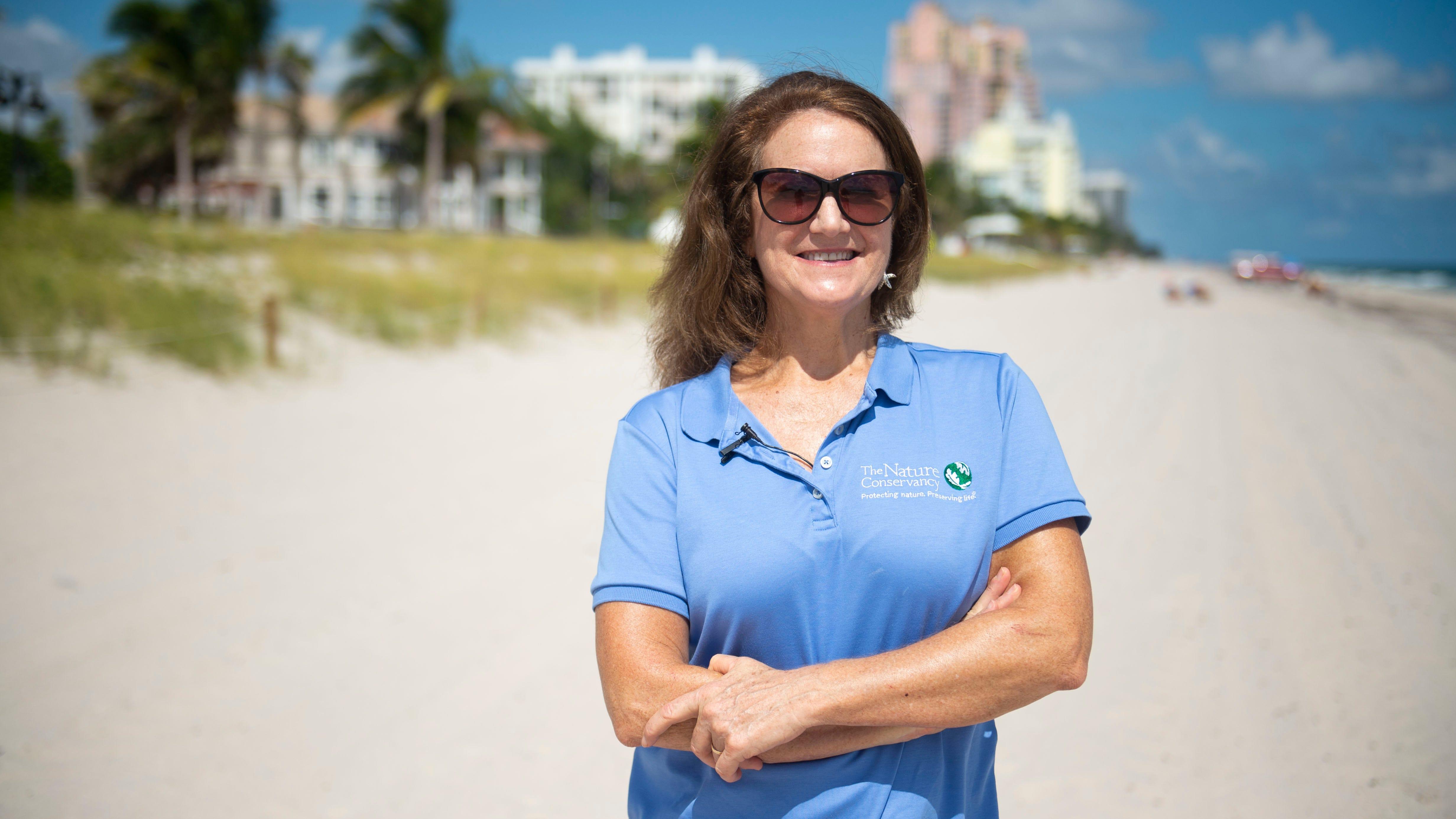 Florida faces 'existential' decision about climate change