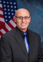 Cumberland County Freeholder Director Joseph Derella of Millville.