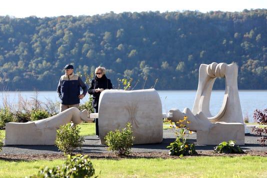 Yonkers Sculpture Garden And Modera