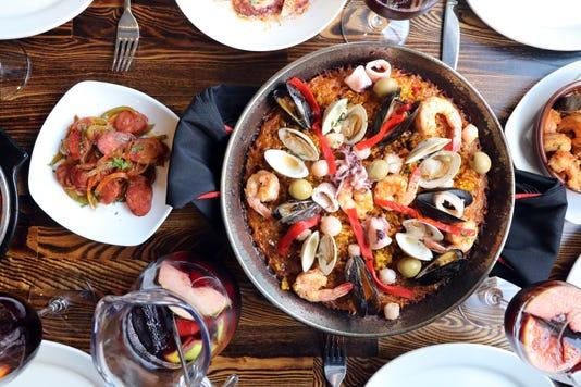 Basque Restaurant