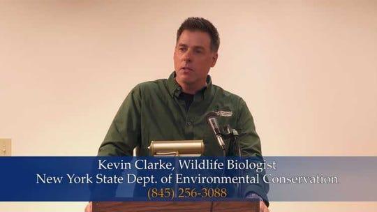 Kevin Clarke