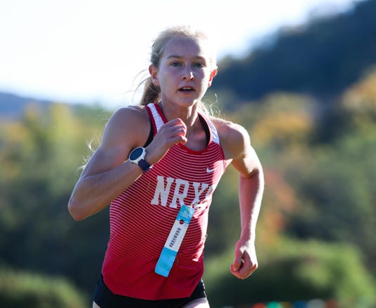 Rc Cross Country Championships Katelyn Touhy