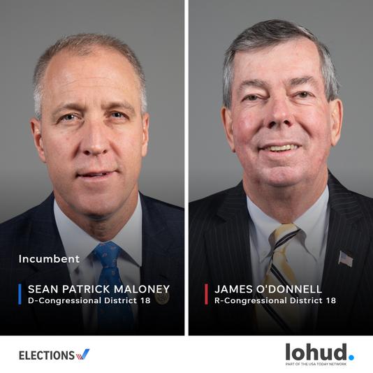 CD 18 2018 candidates