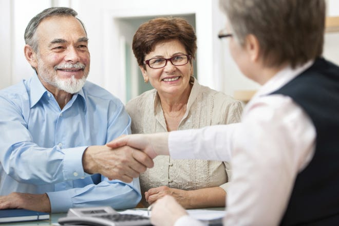 Transitioning a loved one into a senior living community can be simple and stress-free with proper guidance.