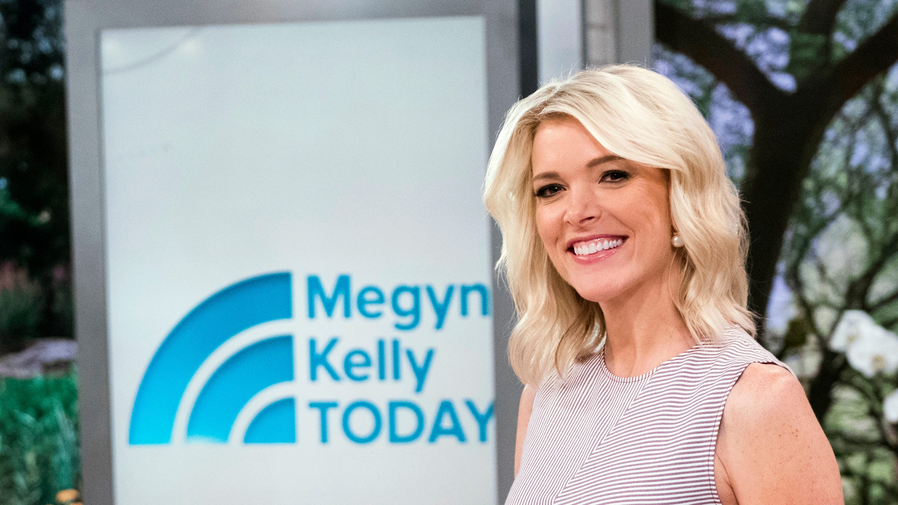 Megyn Kelly negotiating exit from NBC