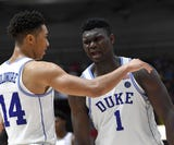 SportsPulse: College basketball season is coming up quick. Here are the teams in the preseason top 25 that you need to know.