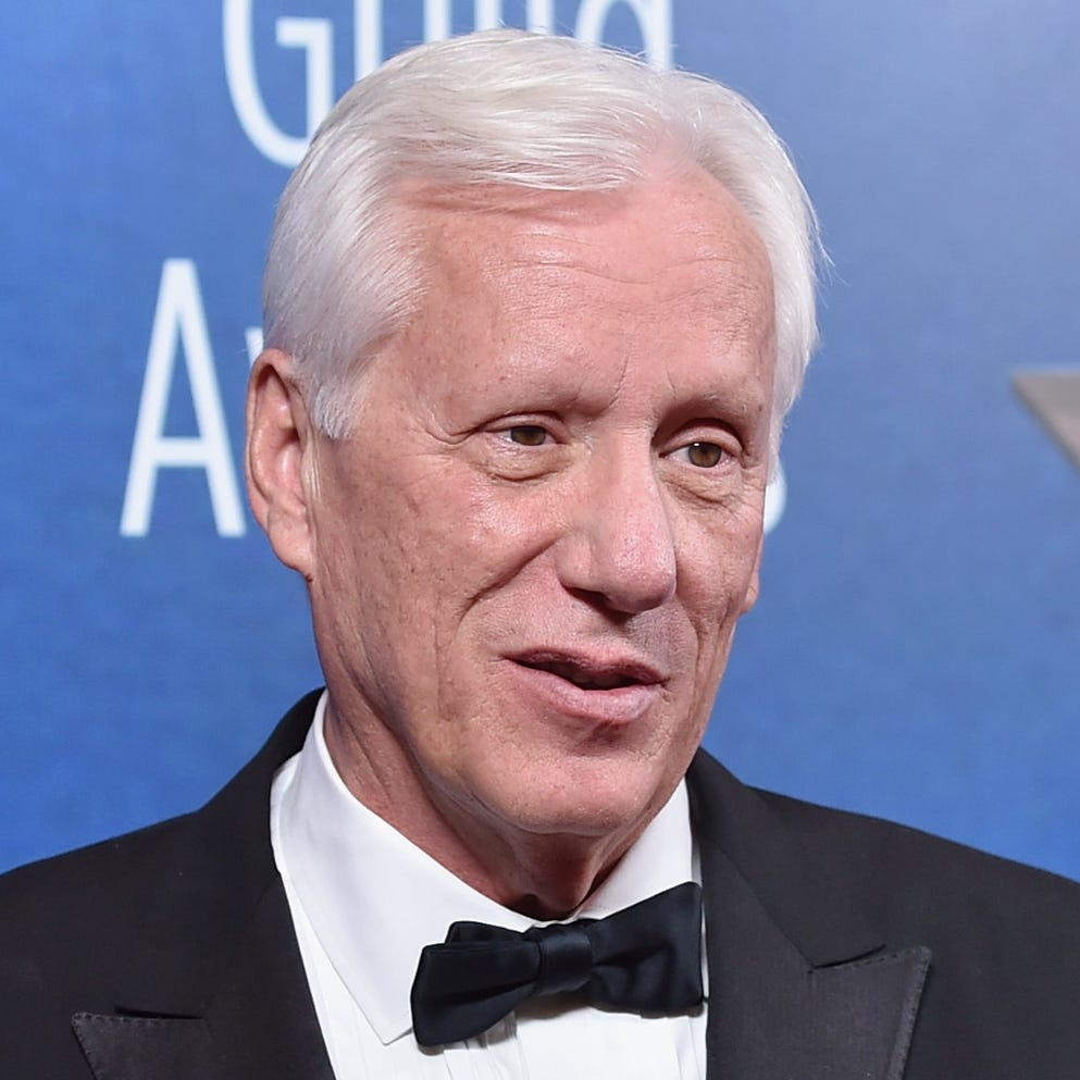 James Woods uses Twitter to help suicidal veteran in Orlando: 'You could save another'