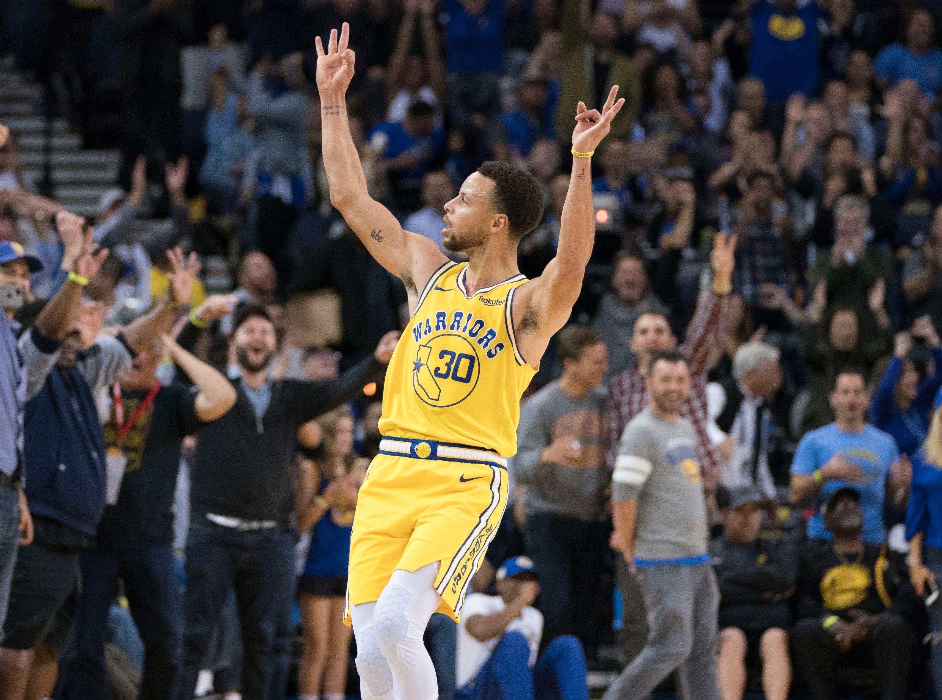 2018-10-24 Steph Curry