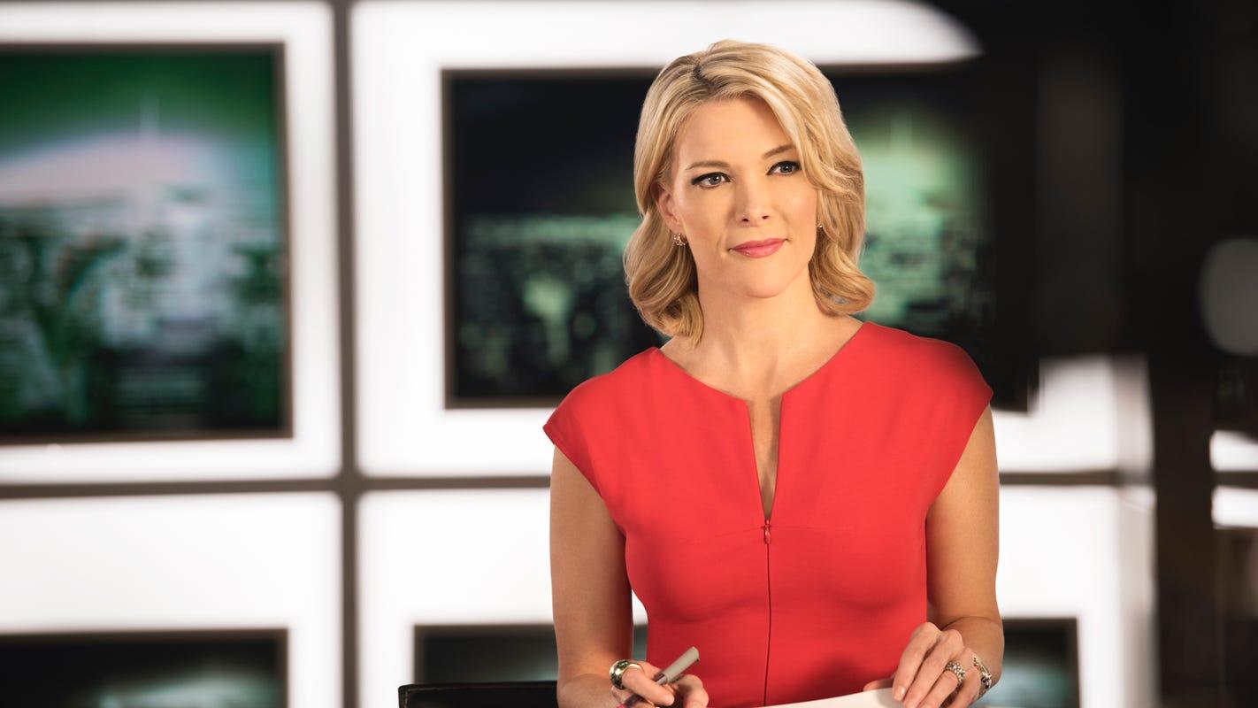 Megyn Kelly Today' is done, NBC reveals following blackface