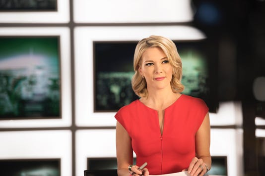 Nbc News Sunday Night With Megyn Kelly Season 2017