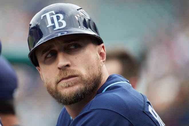 Former Tampa Bay Rays first base coach Rocco Baldelli will be the new manager of the Minnesota Twins.