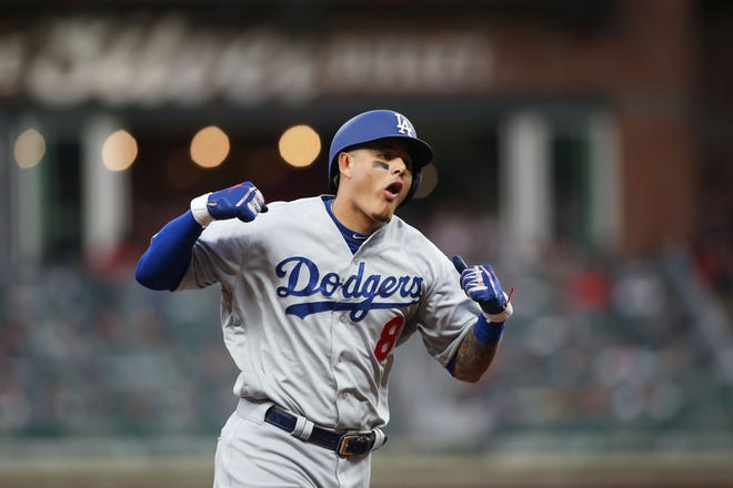 Gold Glove defense and power hitting are among the talents Manny Machado brings to the Dodgers.