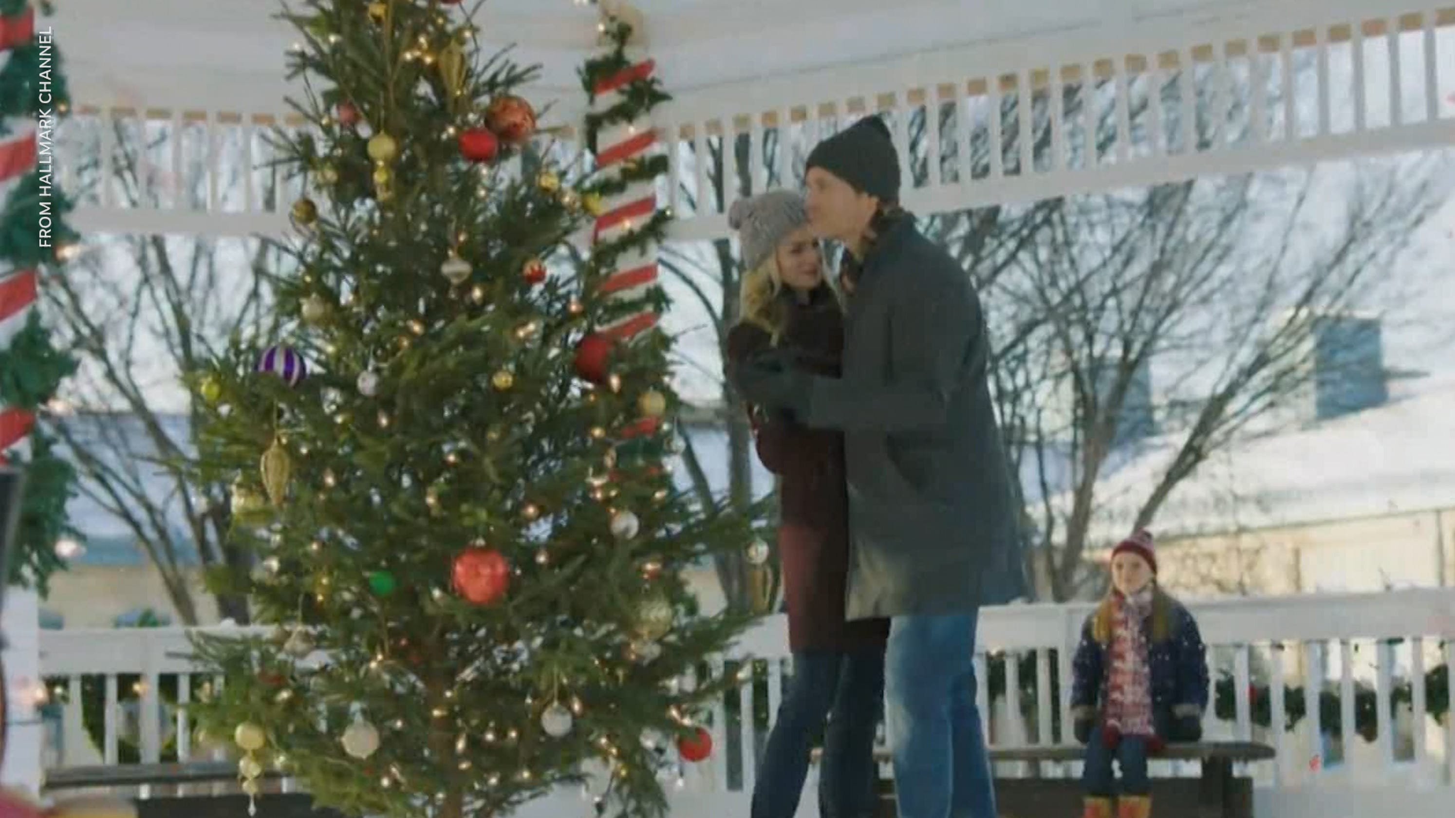 Things To Do In Nj For Christmas.Hallmark Channel Christmas Con Christmas Arrives Early In