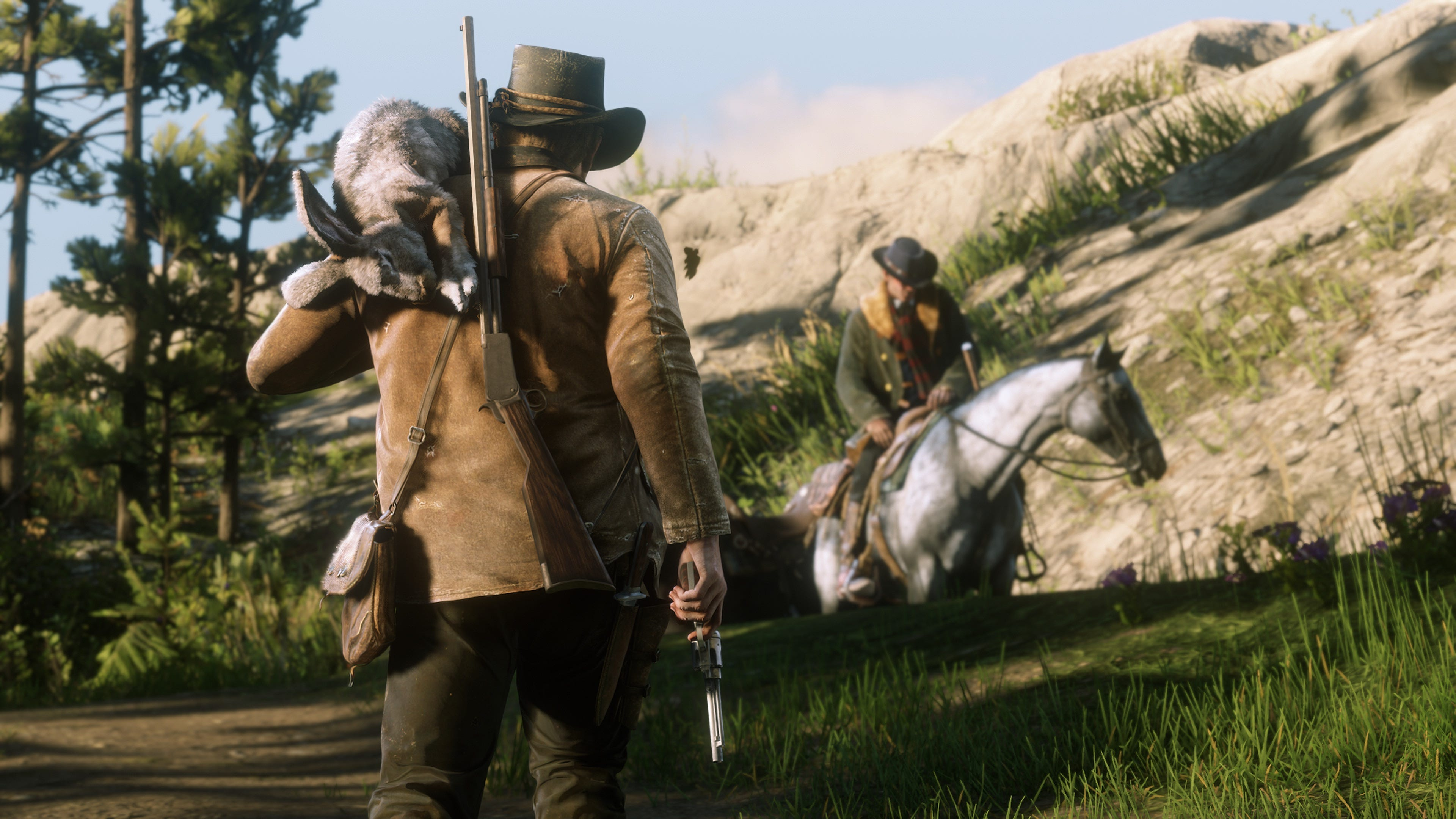 Red Dead Redemption 2 Six Tips For Old West Video Game Success