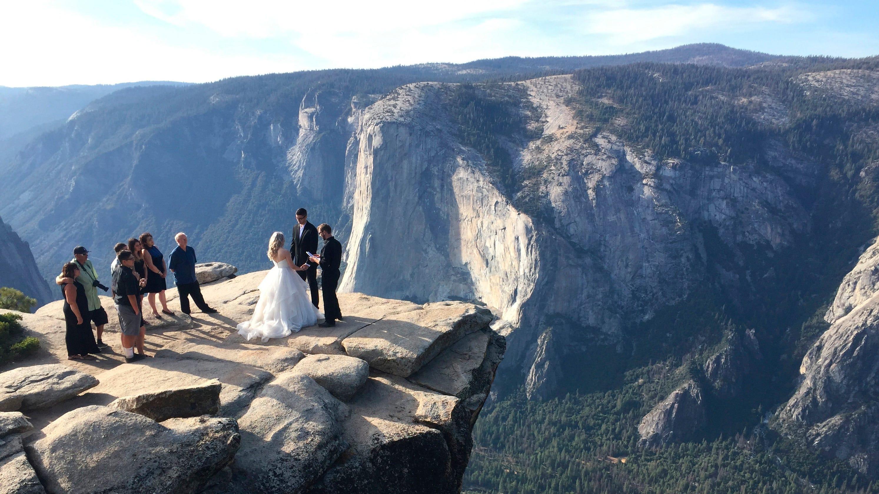 Yosemite deaths highlight danger behind those glorious