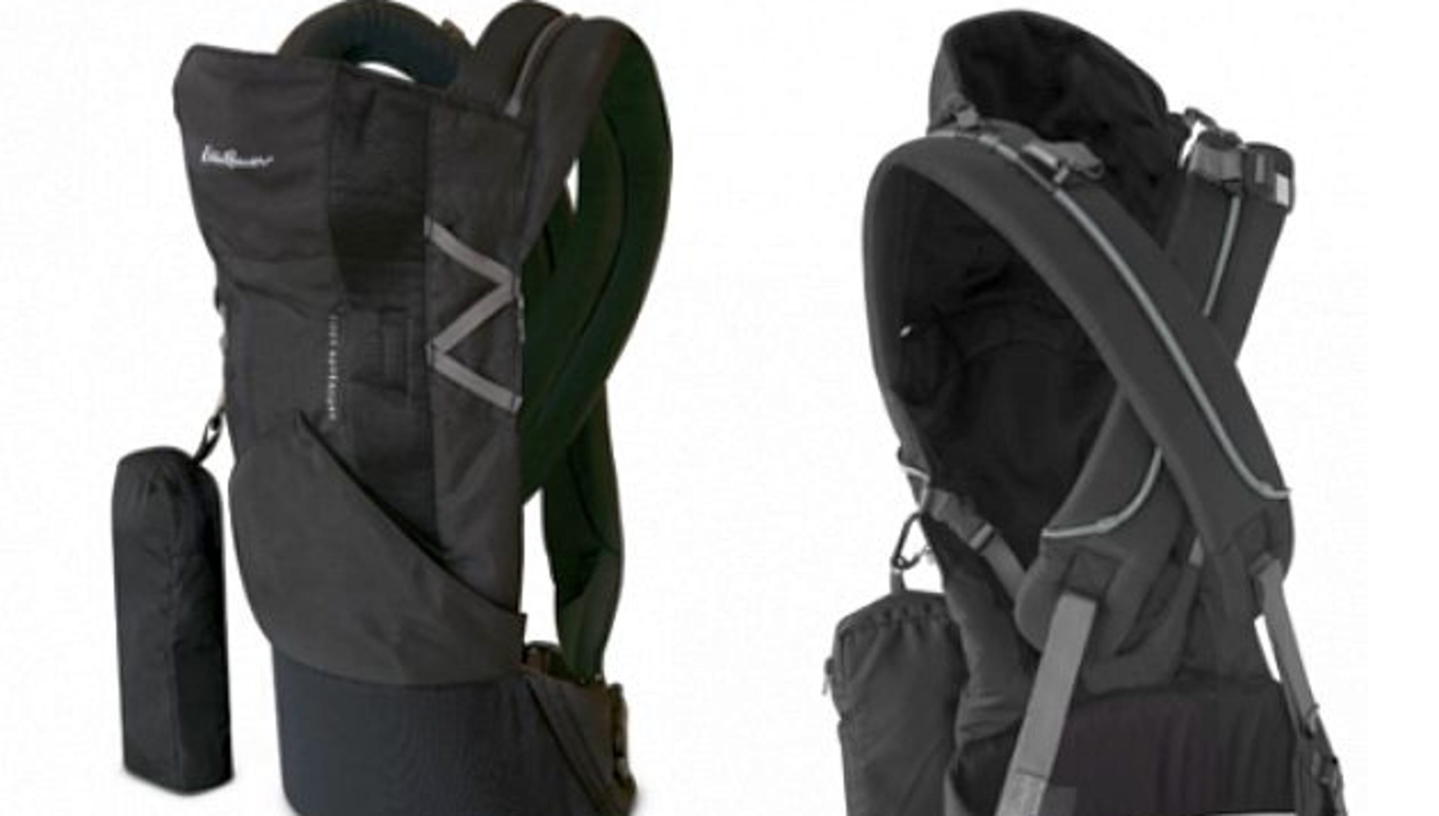 931ea378ce98 Baby carriers recalled from Target amid safety concerns