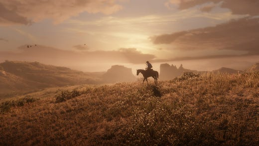 Red Dead Redemption 2': Six tips for Old West video game success