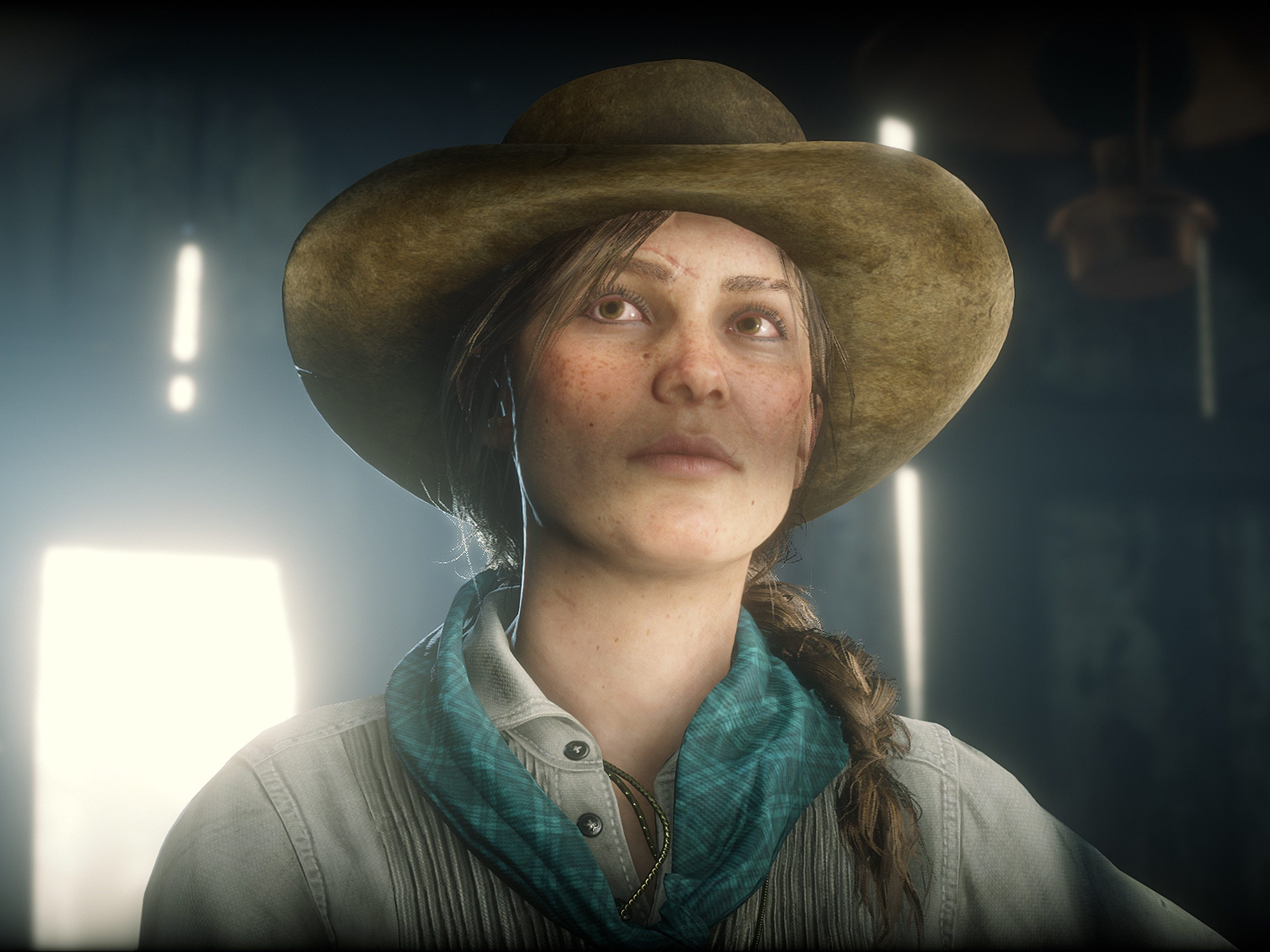 Women play a larger role in 'Red Dead Redemption 2' than in many previous Rockstar Games open-world adventures.