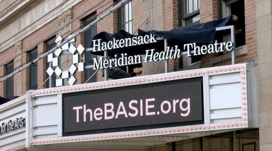 Count Basie Announcement