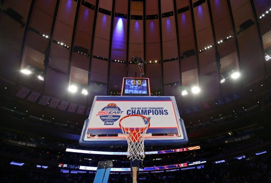 Ncaa Basketball Big East Conference Tournament Championship Villanova Vs Providence
