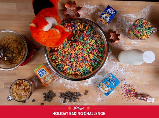 Kellogg Co. is calling for applicants for its new Holiday Baking Challenge on Dec. 12, 2018. The deadline to apply is Nov. 9, 2018.