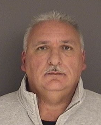 Michael Pinco grand larceny