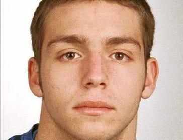 BEN BULLOCK M-E sr for 1998 all Metro football team.